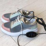 Ультрафиолетовый стерилизатор обуви