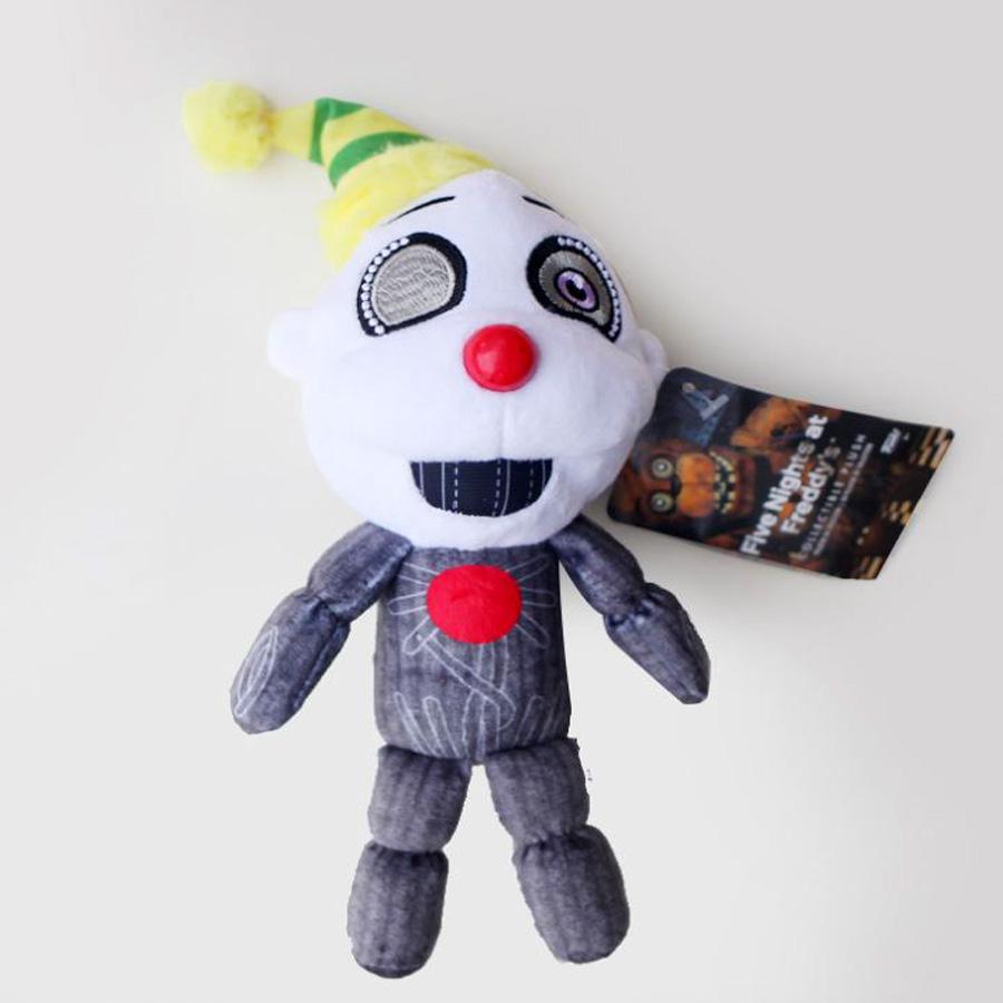 Мягкая игрушка Эннард (20 см)