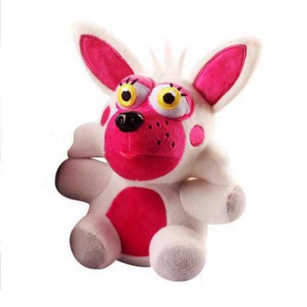 Мягкая игрушка Мангл (18 см)