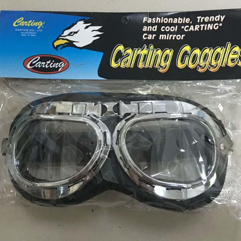 немецкие очки для мотоцикла