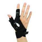 перчатка для рыбака