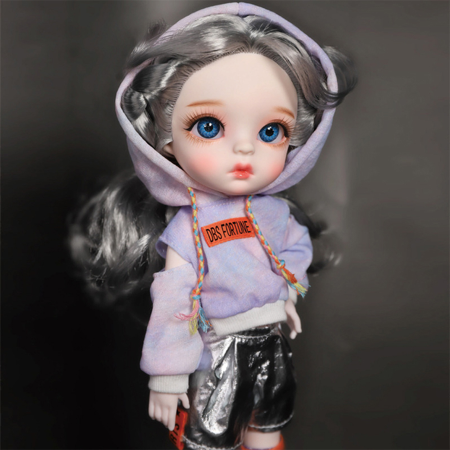 """Авторская шарнирная кукла """"Марьяна"""", 28см"""
